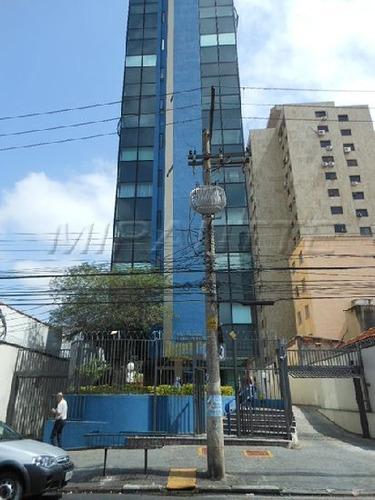 Imagem 1 de 5 de Apartamento Em Santana - São Paulo, Sp - 145557