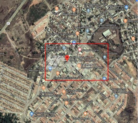 Avenida Decio Nunes Coelho, Tiradentes, Governador Valadares - 184610