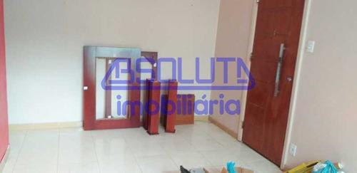 Imagem 1 de 15 de Apartamento-à Venda-tijuca-rio De Janeiro - 22882