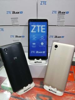 Teléfono Móvil Zte Blade L8