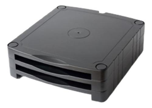 Soporte Monitor Ergonomico Ajustable 3 Alturas