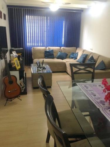 Imagem 1 de 23 de Apartamento Para Venda, 2 Dormitórios, Jardim Arpoador - São Paulo - 23223