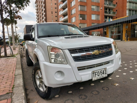 Luv Dmax 3.0l 4x4 C/d T/m Airbags Y Abs