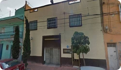 Casa En Venta En Efrén Rebolledo, Obrera, Cuauhtemoc