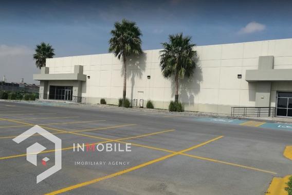 Bodega Sin Oficinas, 1,400 M2, Apocada Monterrey.