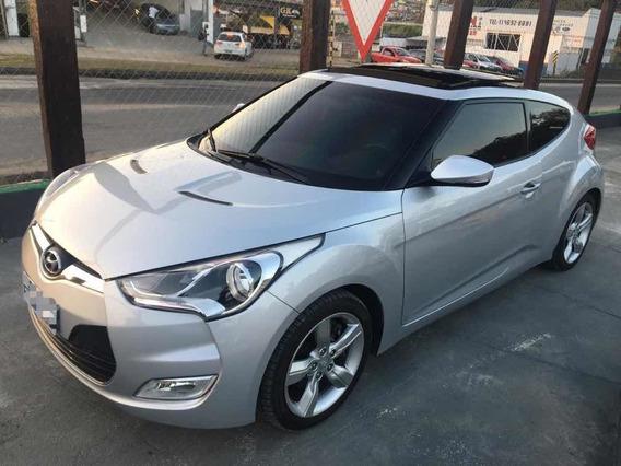 Hyundai Veloster 2012 1.6 16v Automatico