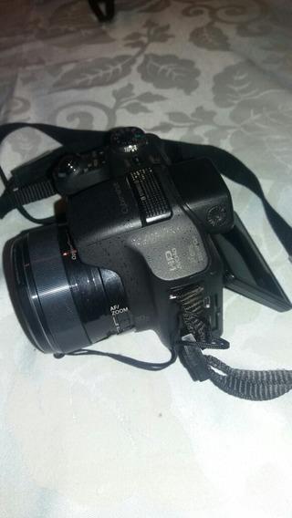 Sony Syber Shot Dsc Hx100v 30x Zoom 16 Mega Pixels