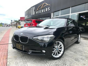 Bmw 118i Sportline 1.6 16v Turbo, Koz9744
