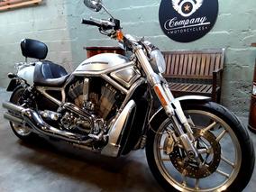 Harley Davidson V- Rod
