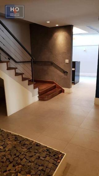 Casa Comercial P/ Alugar, 396 M² - Pinheiros - São Paulo/sp - Ca0097