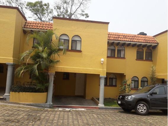 Venta Casa San Antón Cuernavaca Mor.
