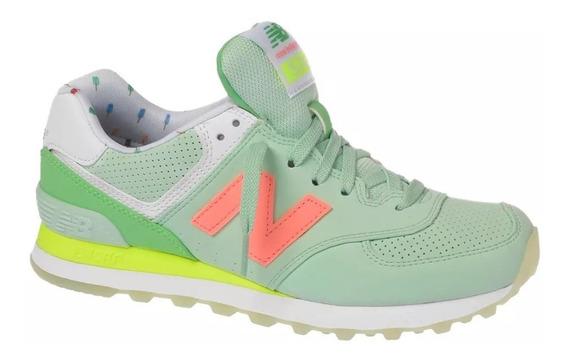 574 new balance verde
