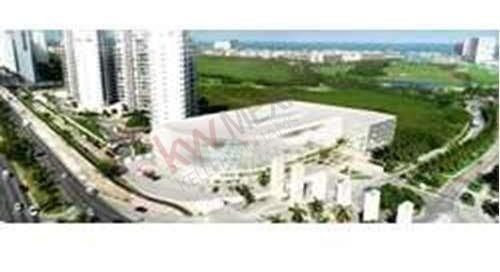 Preventa Oficinas De Lujo En Puerto Cancun