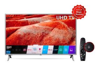 Oferta...televisores 75p 4k Uhd Smart Tv Lg, 75um7570 Nuevos