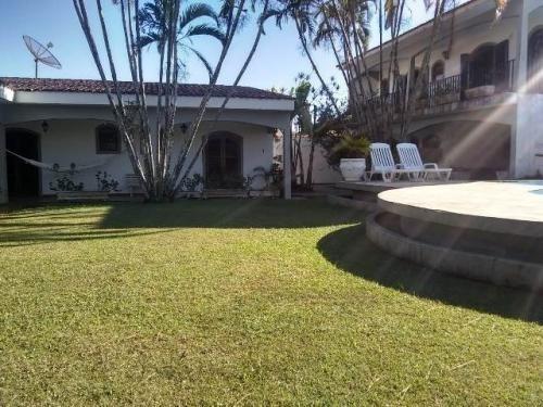 Casa Com Edícula Assobradada E Piscina - Itanhaém 6783 Npc