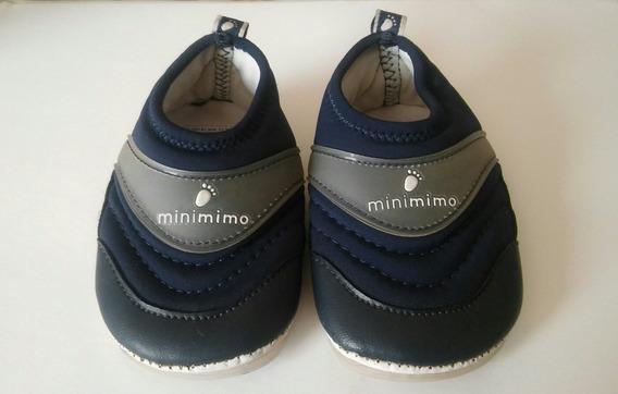 Zapatillas Mimo Talle17