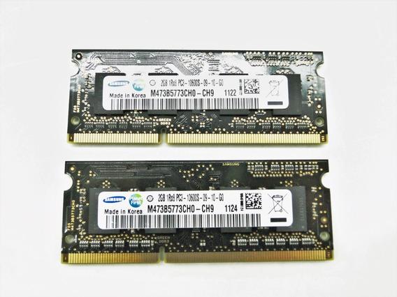 Memória M473b5773ch0-ch9 Samsung 2gb 1rx8 Pc3-10600s