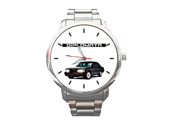 Relógio Frente Opala Diplomata Se 4cc 6cc Top + Vendido