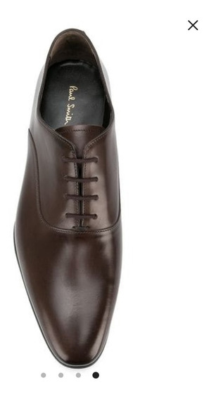 Zapatos Paul Smith Diseñador No Gucci No Ferragamo Unicos