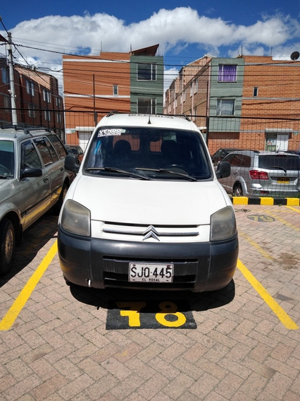 Citroën Berlingo Citroen