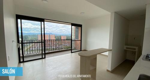 Apartamento En Venta En Rionegro Barro Blanco