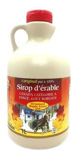 Maple Syrup / Jarabe De Arce 1 Litro