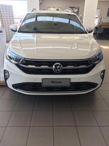 * Volkswagen  Nivus  0km 2021 $300.000 O Tu Usado + Cuotas N