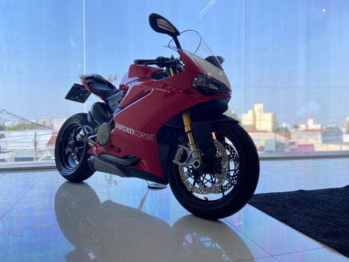 Imagem 1 de 15 de Ducati - Panigale R - 16/16