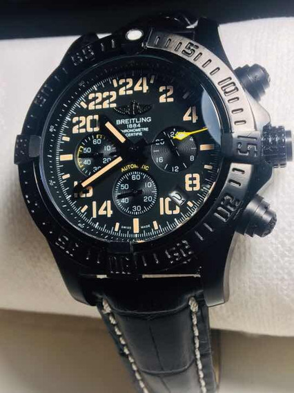 Relógio Breitling Avenger