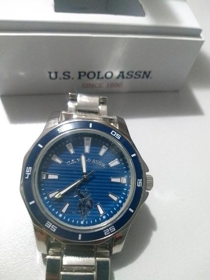 Relógio U.s Polo Assn