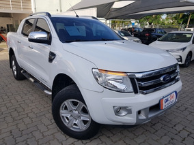 Ford Ranger 2.5 Limited 4x2 Cd 16v Flex 4p Manual 2014/2015