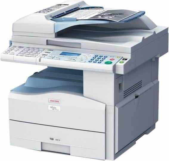 Impressora Multifuncional Laser Ricoh 171