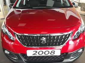 Peugeot 2008 Allure Pack 1.2 Puretech Turbo Bva6
