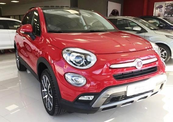 Fiat 500x At 0km Anticipo $125.000 O Usado + Cuotas 0% R-