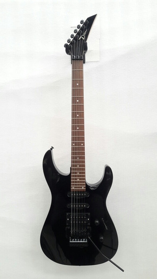 Eléctrica Dean Vendetta 80 Floyd Rose Lic Kingdom Music 583