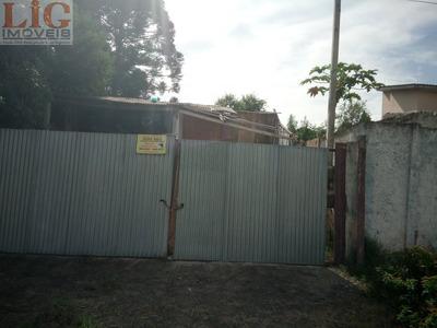 Terreno Para Alugar No Bairro Boqueirão Em Curitiba - Pr. - L-122-2