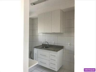 Apartamento No Condomínio Residencial Vista Garden , Sorocaba - 1614 - 34141331