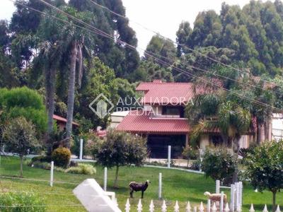 Chacara/fazenda/sitio - Interior - Ref: 260119 - V-260119
