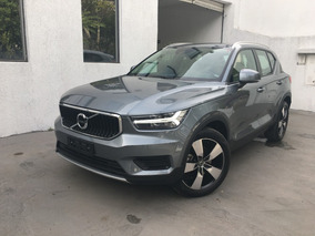 Volvo Xc40 T5 Awd 2019 Momentum Blindado 3-a Pronta