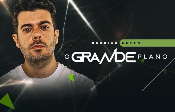 Grande Plano 2019 Rodrigo C. Brinde Grande Tacada F. Góes +