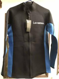 Jacket Neopreno Actividad Acuática