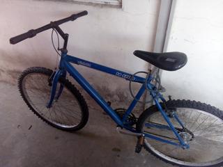 Bicicleta Mountain Bike Shimano, Escucho Ofertas/ Permuto