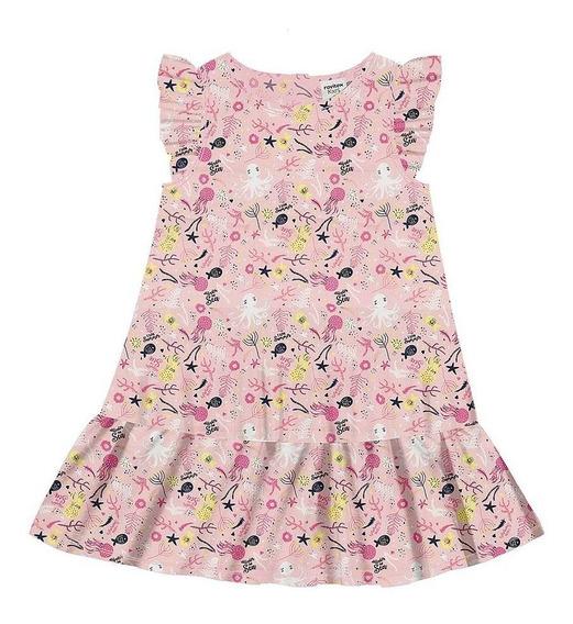 Vestido Feminino Rovitex 318632