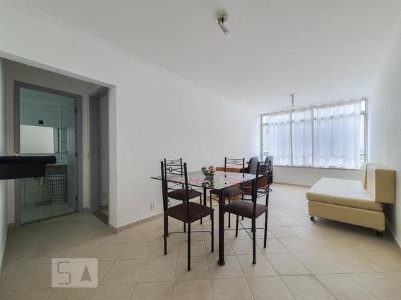 Apartamento Para Aluguel - Aclimação, 1 Quarto, 67 - 893053512