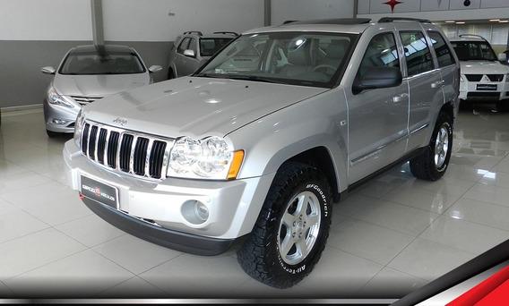 Jeep Grand Cherokee 4.7 V8 4x4 Apenas 87 Mil Km 2 Donos Top
