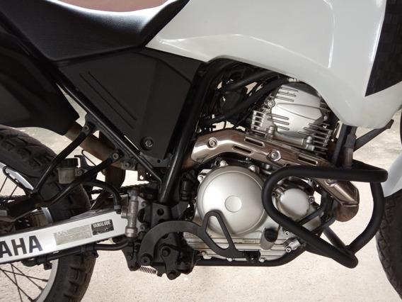 Yamaha Ténéré 2011