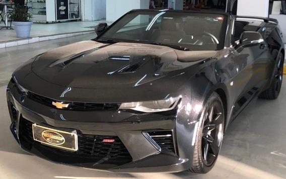 Chevrolet Camaro Conversivel Ss