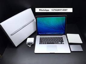 Apple Bto Macbook Pro 15 Laptop