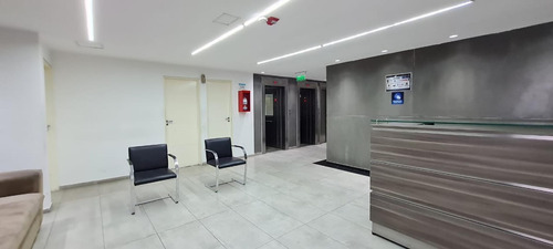 Venta Oficina Planta Libre Office City