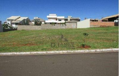 Oportunidade Terreno Em Condomínio Fechado Com 408m² - Te4178